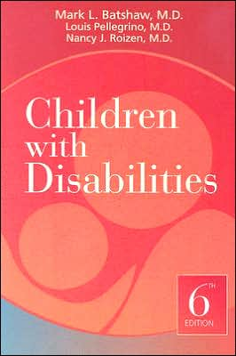 Audio books download free for ipod Children with Disabilities, Sixth Edition MOBI RTF (English Edition)