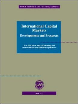 International Capital Markets: Developments and Prospects