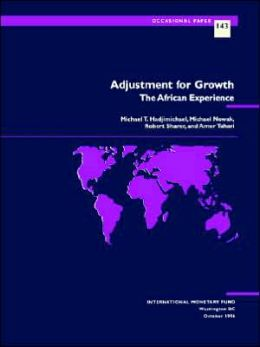 Adjustment for Growth: The African Experience