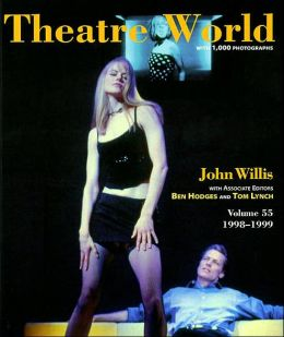 John Willis' Theatre World 1998/99