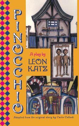 Pinocchio: A Play