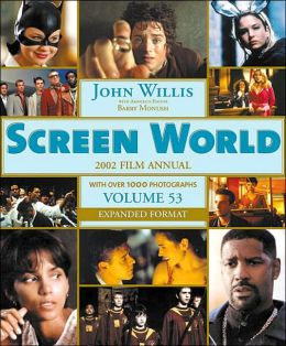 Screen World: 2002 Film Annual