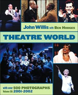 Theater World 2001-2002