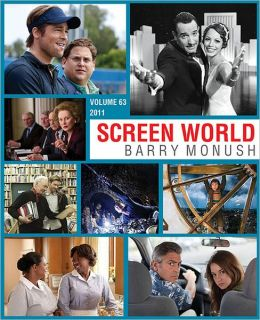 Screen World 63: The Films of 2011