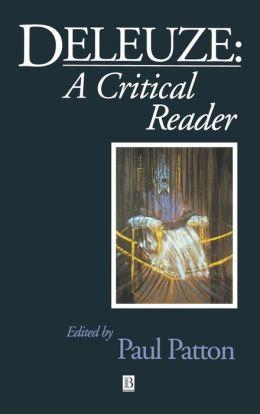 Deleuze: A Critical Reader