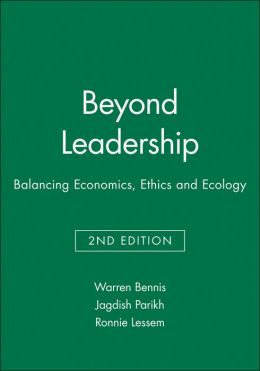 Beyond Leadership: Balancing Economics, Ethics and Ecology