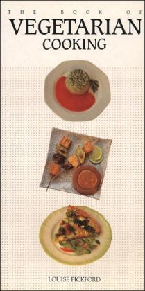 The Book of Vegetarian Cooking