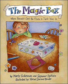 Magic Box: When Parents Can't Be There to Tuck You In