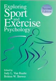 Exploring Sport and Exercise Psychology:
