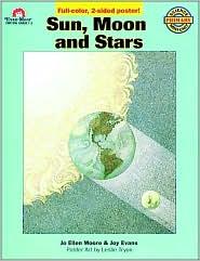 Sun, Moon and Stars, Grades 1-3