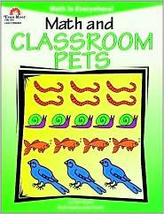 Math and Classroom Pets