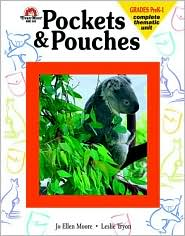 Pockets and Pouches, Grades Preschool-1