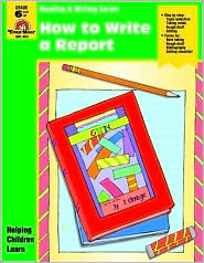 How to Write a Report, Grade 6