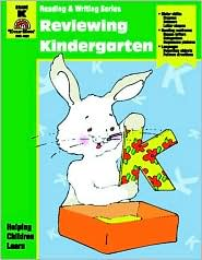 Review Kindergarten (Language)