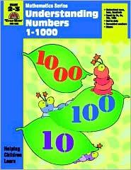 Understand Numbers 1-1000, Grades 2-3
