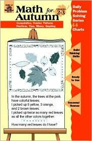 Math for Autumn