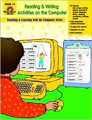Reading and Writing Activities on the Computer