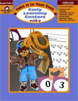 Early Learning Centers, Grades PreK - K