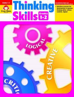 Thinking Skills, Grade 1-2