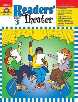 Readers' Theater: Grade 3