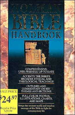 Holman Bible Handbook