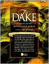 The Dake Annotated Reference Bible, Large Print (10 point type) Edition: King James Version (KJV), black genuine leather, words of Christ in red, with concordance