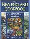 New England Cookbook: 350 Recipes from Town and Country, Land and Sea, Hearth and Home