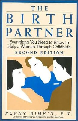 The Birth Partner,Second Edition