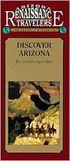 Arizona Traveler Guidebook: Discover Arizona (1988)