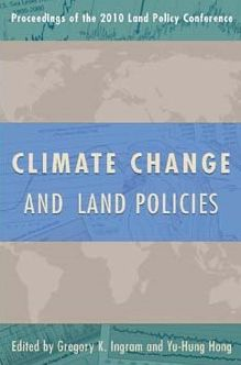 Climate Change and Land Policies
