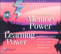 Super Strength Memory Power/Learning Power (SuperStrength Series)