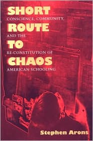 Short Route To Chaos