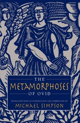 Metamorphosis Of Ovid