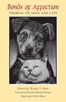 Bonds of Affection: Thoreau on Dogs and Cats