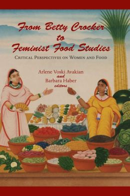 From Betty Crocker To Feminist Food Std