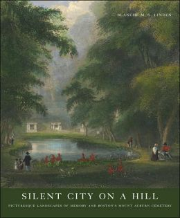 Silent City On A Hill