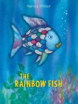 Book Cover Image. Title: The Rainbow Fish, Author: Marcus Pfister
