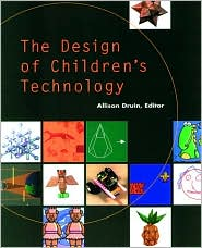 The Design of Children's Technology