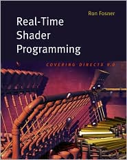 Real-Time Shader Programming