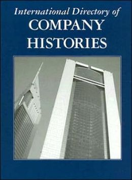 International Directory of Company Histories, Volume 81