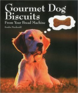 Gourmet Dog Biscuits