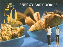 Best 50 Energy Bar Recipes