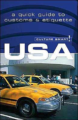 Culture Smart! USA