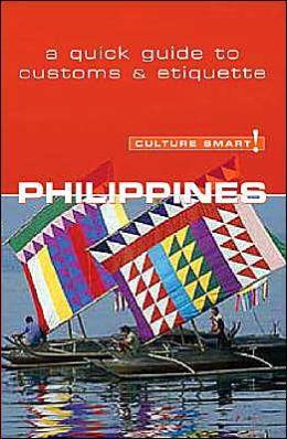 Culture Smart!: Philippines