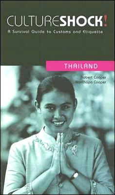 Culture Shock!: Thailand