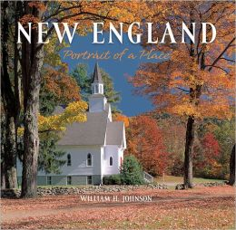 New England: Portrait of a Place