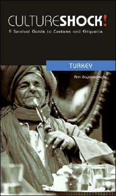 Culture Shock! Turkey