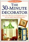 The 30-Minute Decorator