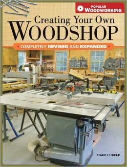 Creating Your Own Woodshop