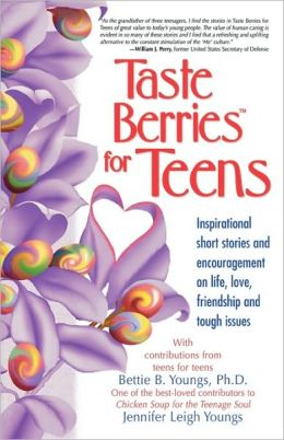 Taste Berries For Teens